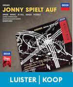 Krenek Johnny Spielt Auf Entartete Musik