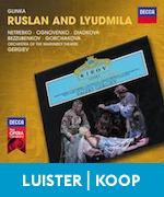 Glinka Ruslan en Ludmilla luister koop