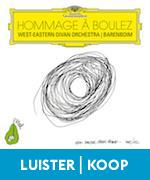 Hommage a Boulez luister koop