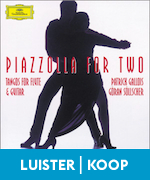 Piazzola for Two