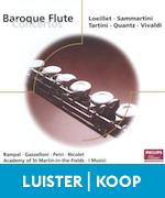 Barok Fluitconcerten flute concertos