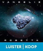 Vangelis Rosetta luister koop