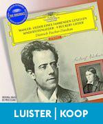 Mahler Lieder Fischer-Diskau