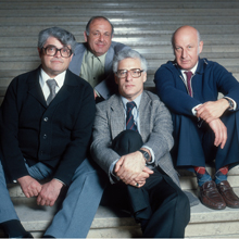 amadeus quartet
