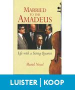 lka amadeus quartet boek